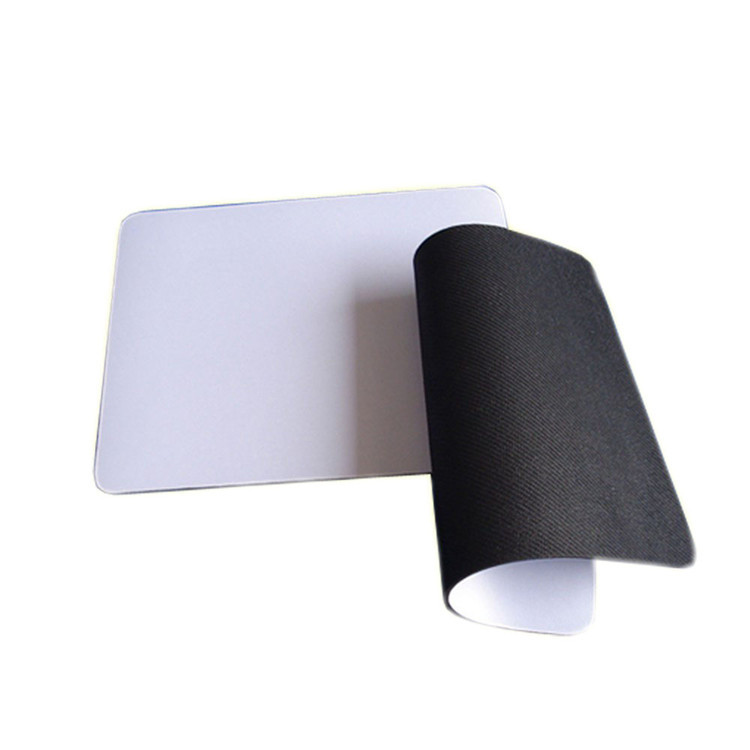 Rubber custom mousepad, neoprene mouse pad material roll 3mm from Tigerwings