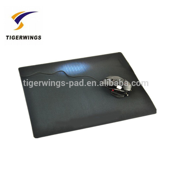 2018 new advertising gifts blank printing logitech gaming mouse pads