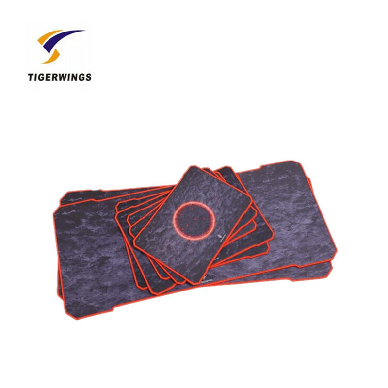 Extra Size Gaming Playmat Rubber Table Mat Oversize Mouse Pads