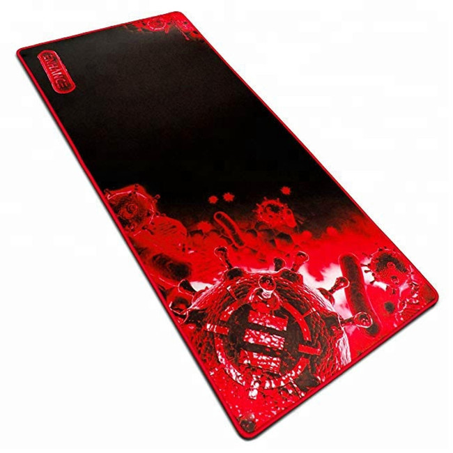 Tigerwings Printed magnetic mousepad,steelseries mouse pad mat