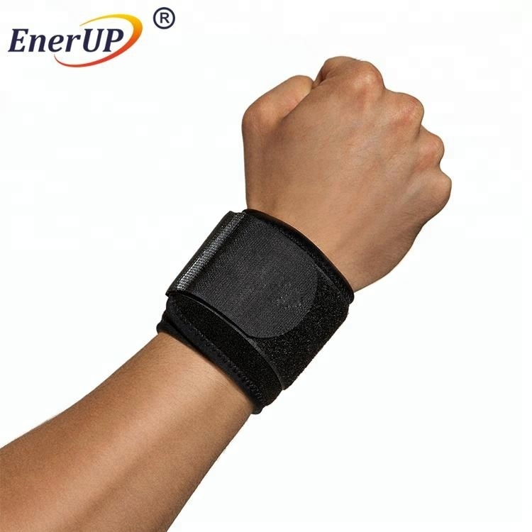 Sport Protector compression copper wrist support pain relief wrist band wrist brace