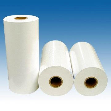 China Factory Wholesale Both Sides Heat Sealable BOPP Film