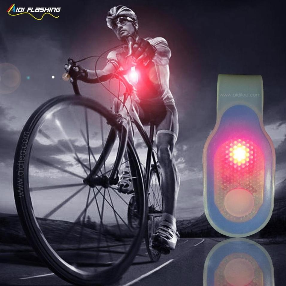 Lightweight Bicycle Light Led Magnet Light For Camping or Hiking Night Safety Multi-function Portable Led Light Accessories