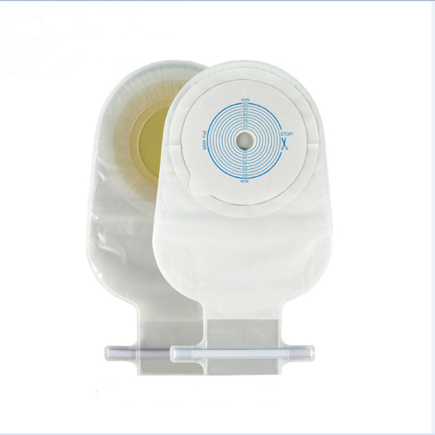 Celecare Stoma Ostomy Colostomy Bag Disposable Colostomy Bags