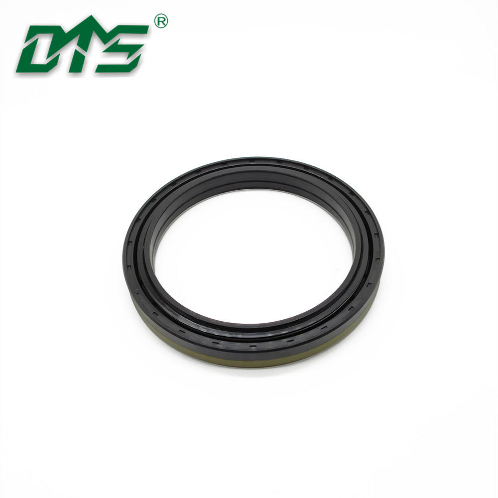 Truck Hub Seals Cassette with Materials Nitrile Rubber and Metal