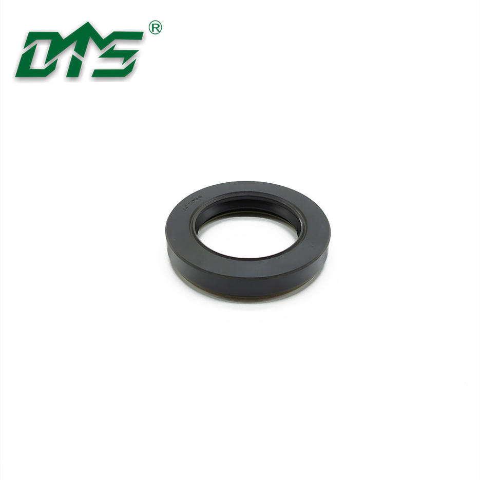 Combi Oil Seal Excavator Plunger Pump Rubber NBR Oil Seal Tcn