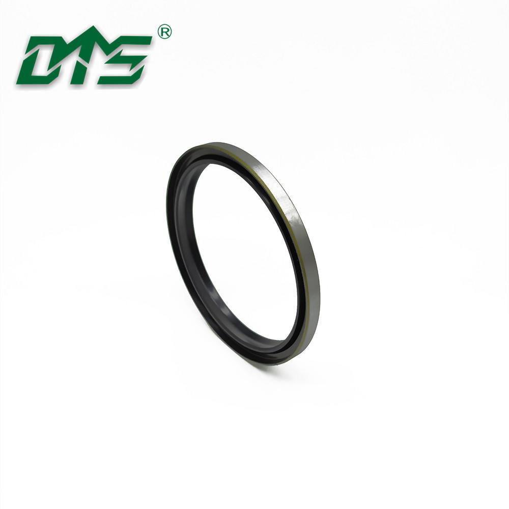 NBR Metal Oil Seal DKB DKBI for Excavating Hydraulic System