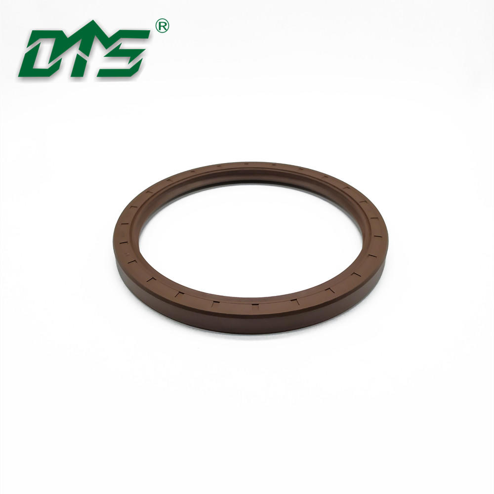 High Temperature Resistant Double Lip Rubber FKM Oil seal TC