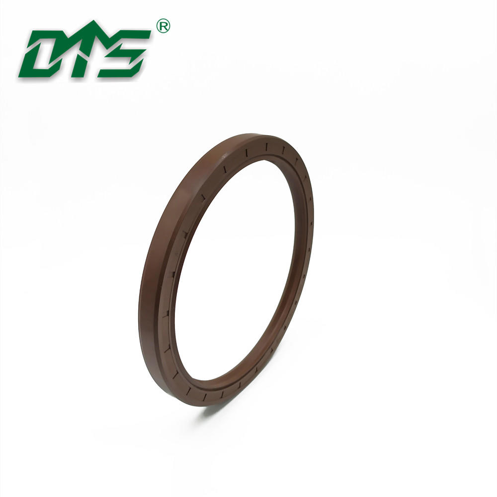 Engine Gearbox FKM Rubber Lips Spring Loaded Oil Seals TC