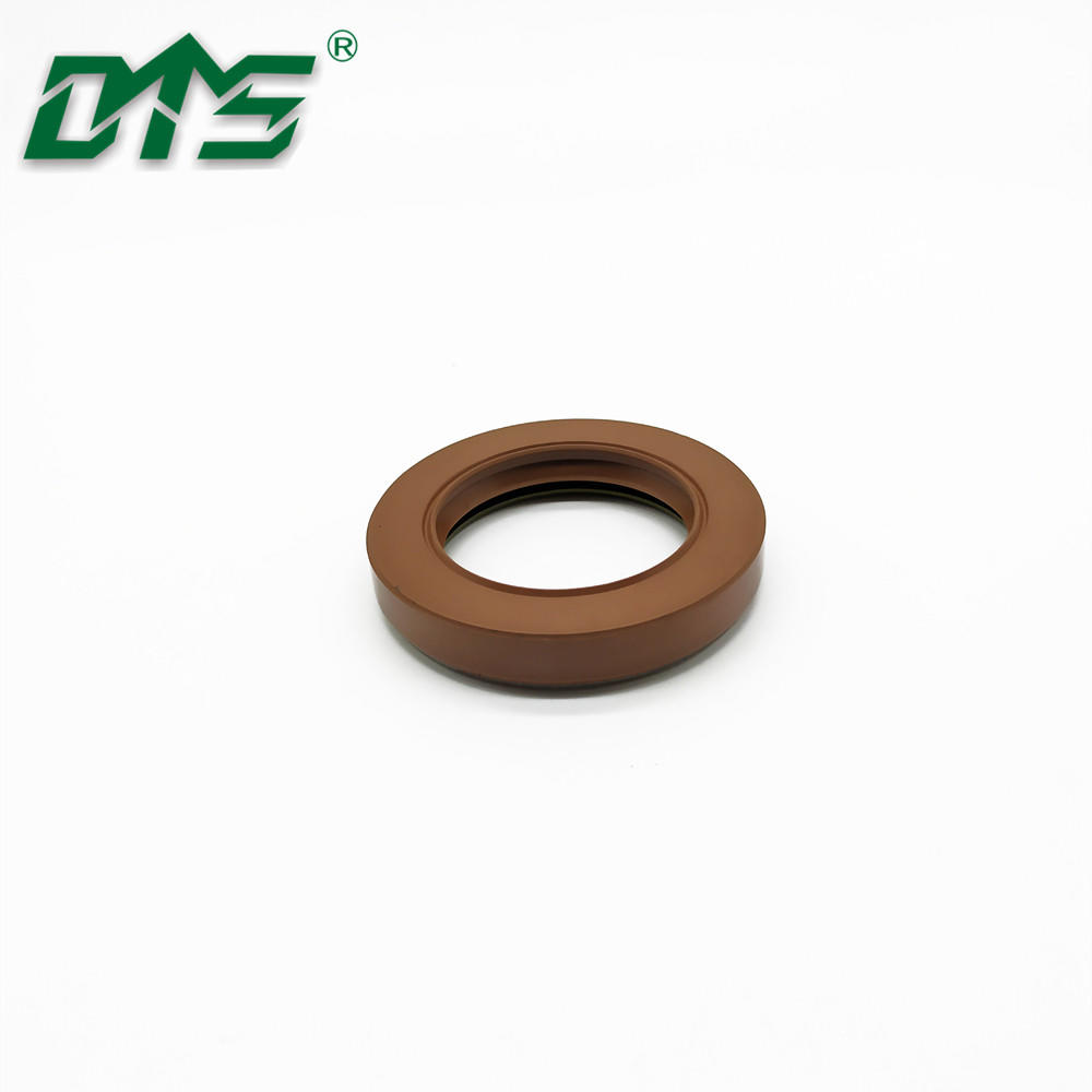 Dynamic High Pressure Tractor FKM FPM Tcn Skeleton Oil Seal