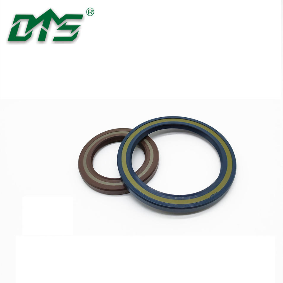 Mechanical Pressure Resistant NBR TCV Motor Skeleton Oil Seals