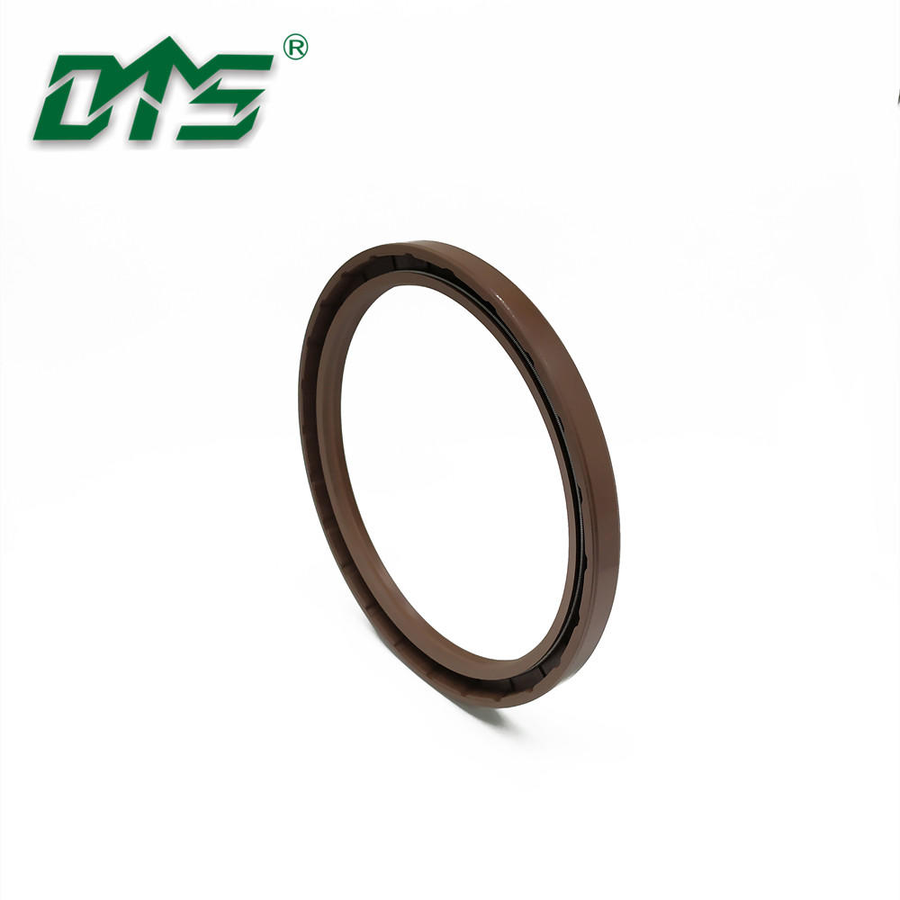 Rotary Shaft Seal Rubber FKM Type Skeleton Oil Seals TG