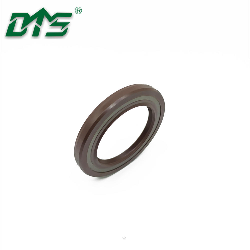 High Quality Rubber FKM TCV Oil Seal Skeleton Shaft Seal for Hydraulic Customized