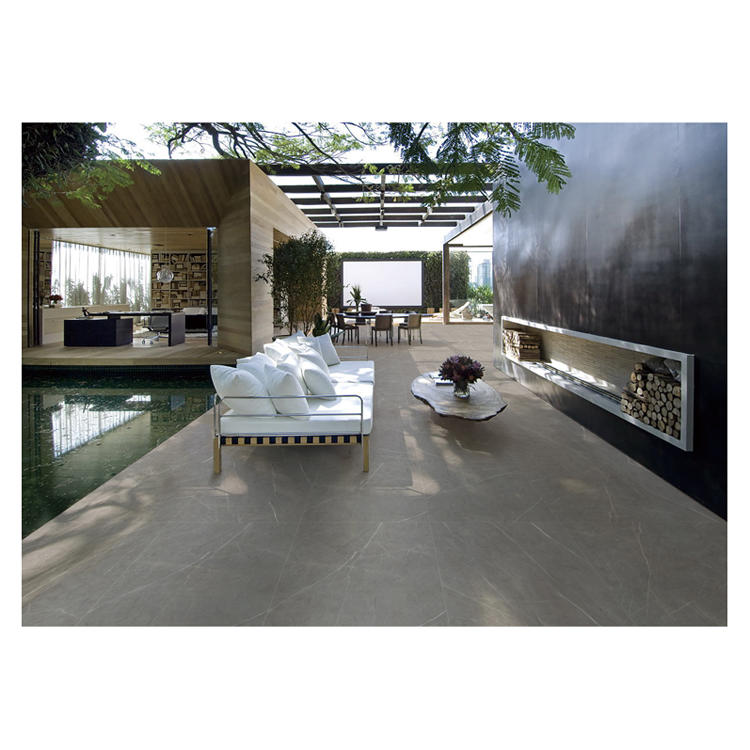 PIETRA GREY Overland outdoor ceramic floor tiles