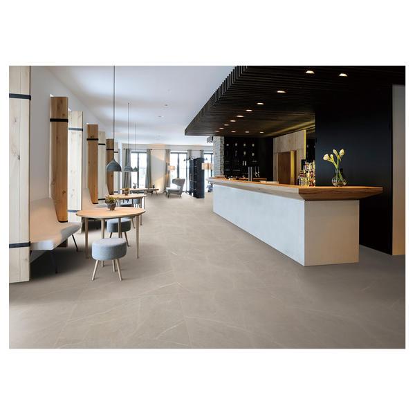 Commercial restaurant floor tiles