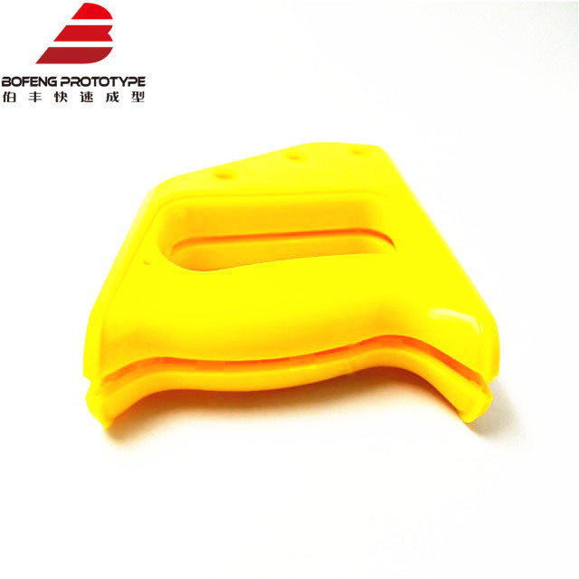 Rubber Prototype Model Silicone Parts Vacuum Casting 3D Laser Plastic Rapid Prototyping Custom Services