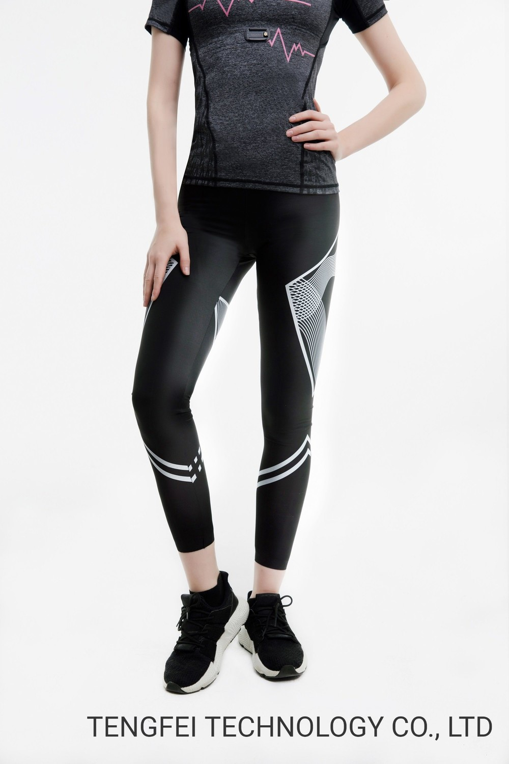 Limax Slimming Leisure and Compressive Sports Yoga Legging