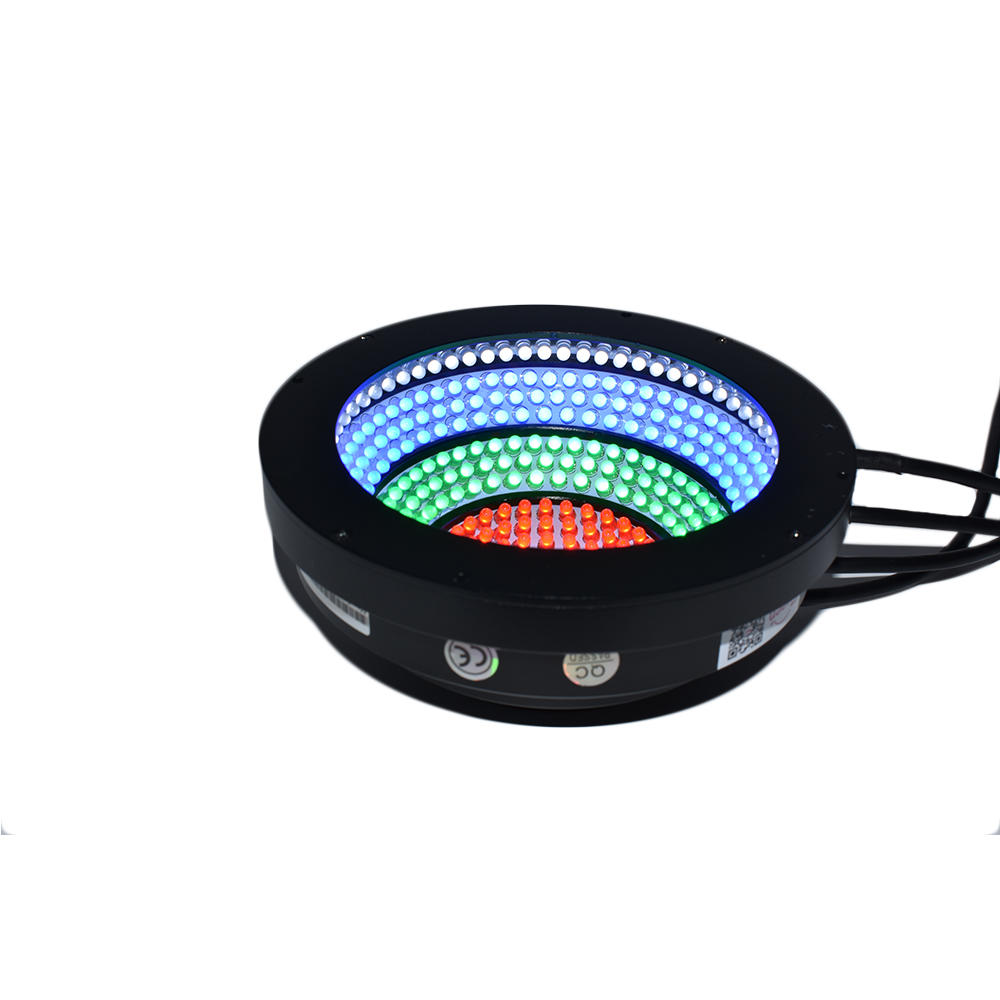 FG high density industrial vision AOI illumination RGB lights for Industrial Inspection in Shanghai