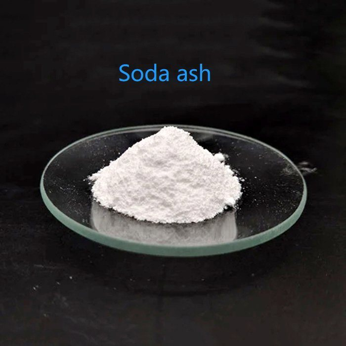 99% Purity Soda Ash Light Sodium Carbonate High Quality Na2co3