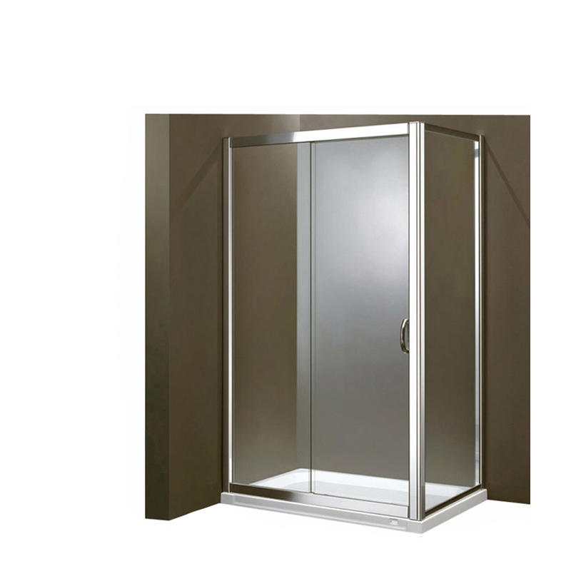 European Style bathroom aluminum massage elegantglass steam shower room