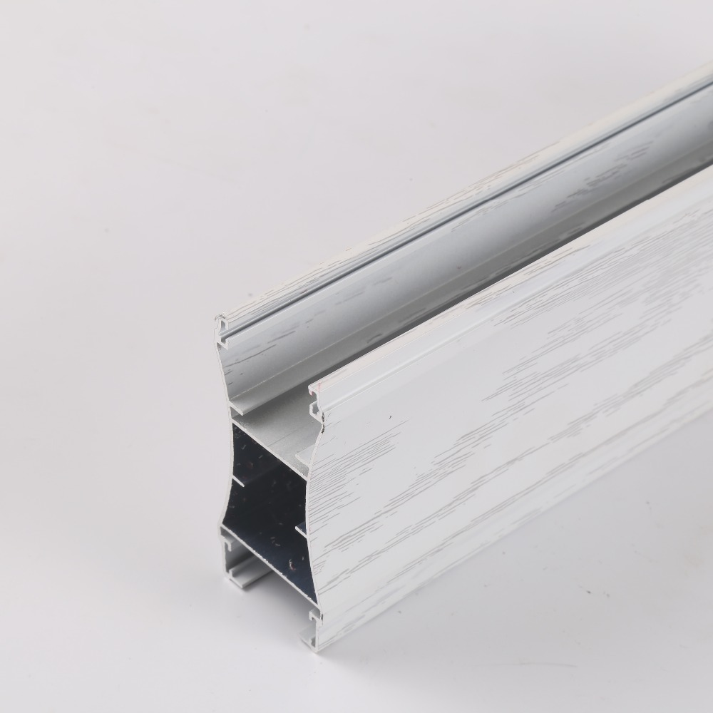 Top Quality Aluminum Profile For Shower Door Frame