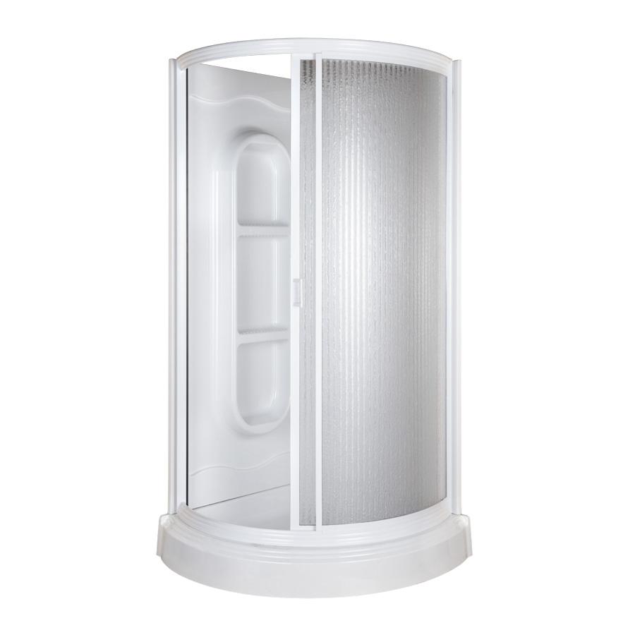 Designed Carefully Aluminum Profile for Shower Enclosures
