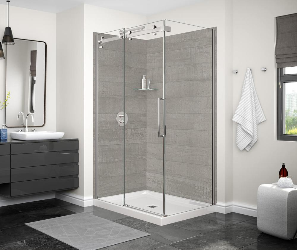 Brilliant bathroom shower glass doors clear frameless shower doors