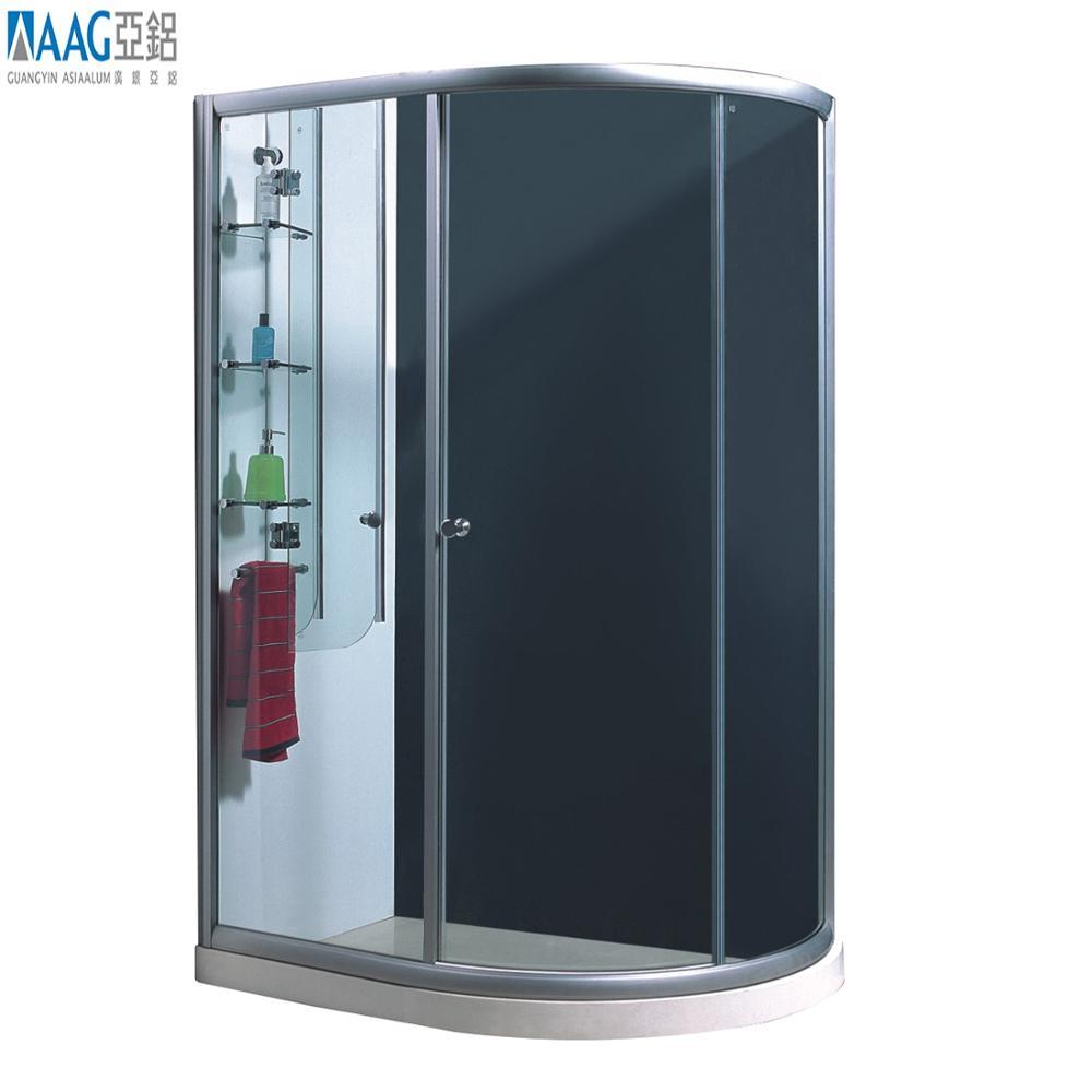 New Style Hot Sell Aluminum Ready Made Shower Room