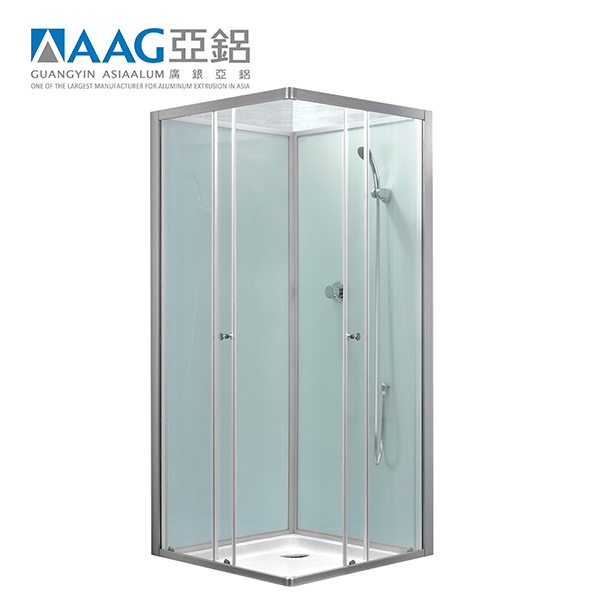 wonderful hot massage shower room cabin with four side glass