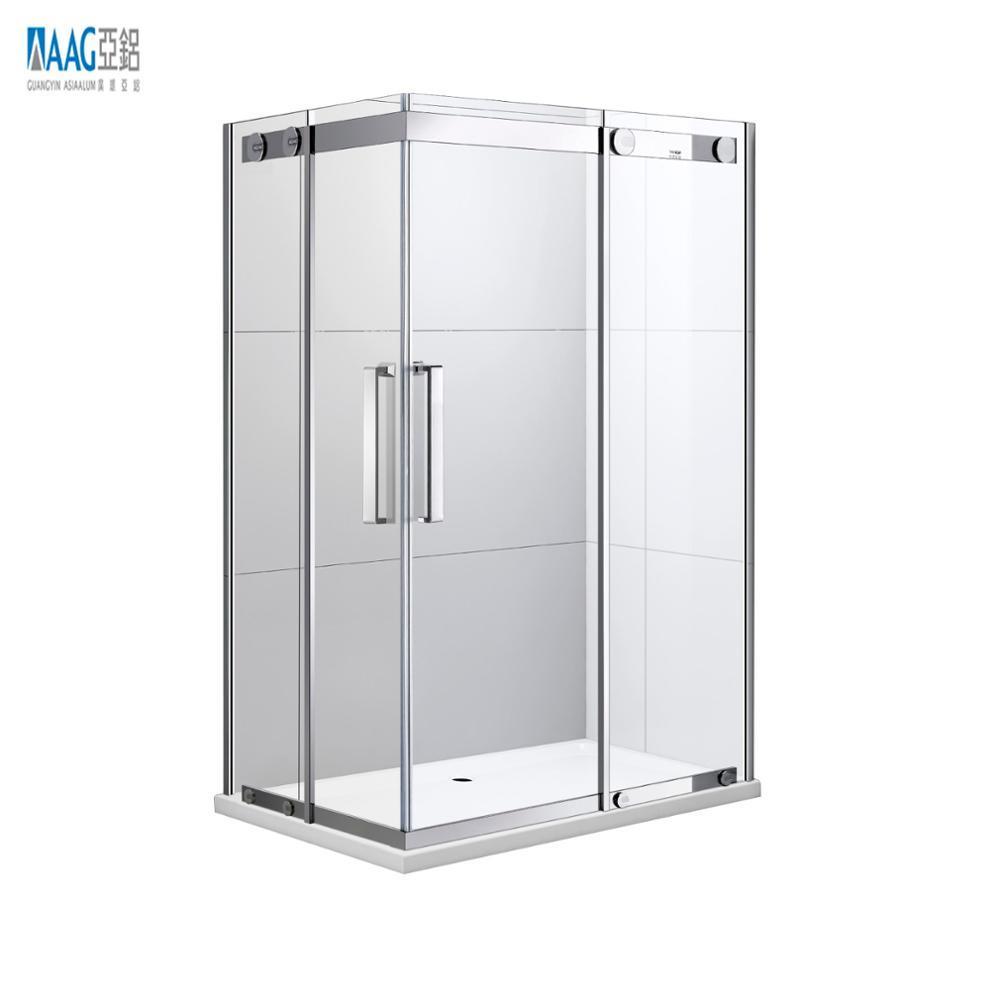 Fashion Simple Shower Enclosure Bathroom Glass Shower Cabin,Steam Shower Cabin