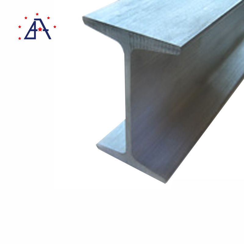 H Shaped Extruded Aluminium Hollow Section