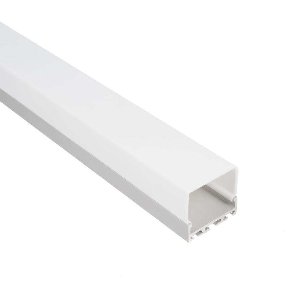 Foshan Aluminum Profile For LED Strip Channel