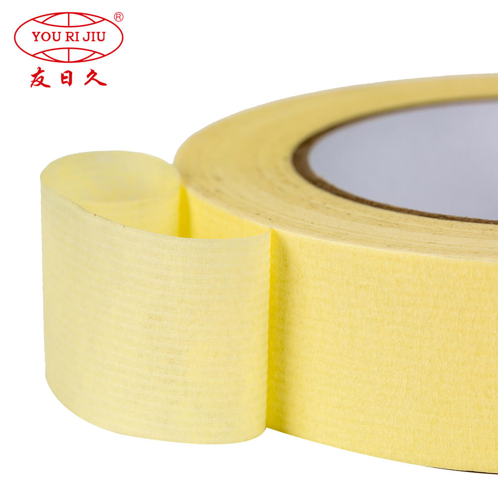 China manufacturer wholesale auto car painting cheap masking tape