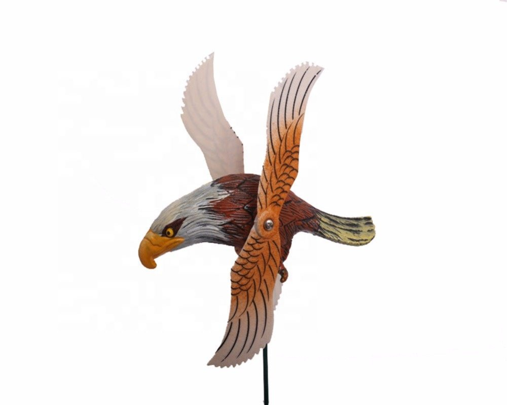product-Osgoodway-Osgoodway8 KM_15171006 New Arrival Factory Price Plastic Eagle Fun for Garden deco