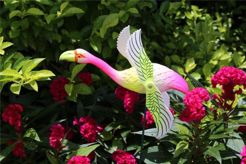 product-Osgoodway-Osgoodeay Hottest Golden supplier china factory direct sale plastic flamingo-img