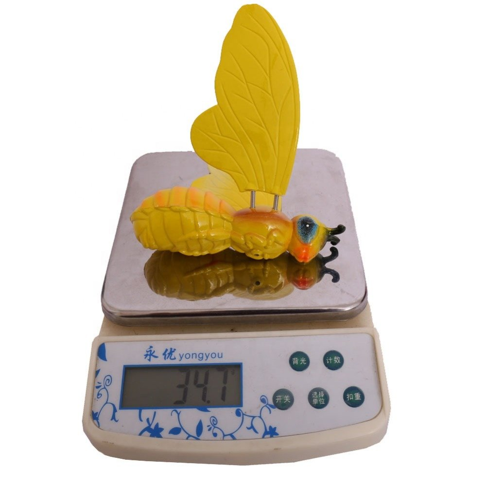 product-Osgoodway8 KM_17003 Hot Selling Factory Price Plastic Garden Ornament Insect picks for Sprin-1