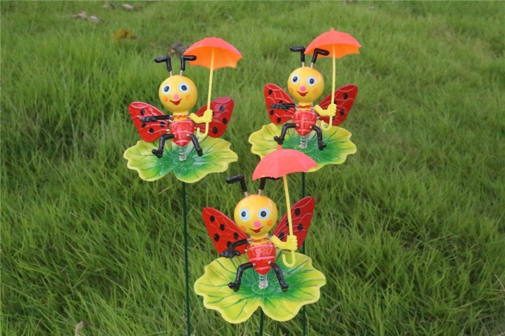product-Osgoodway-Osgoodway Newest design standard size with great priceBee with umbrella garden sta