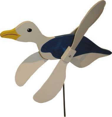 Osgoodway1 Factory Wholesale art minds Duck Wood windmill wooden handicrafts