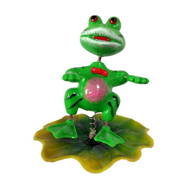 product-Osgoodway New Products cute Frog Toy funny animal garden decor outdoor for yard ornament-Osg-1