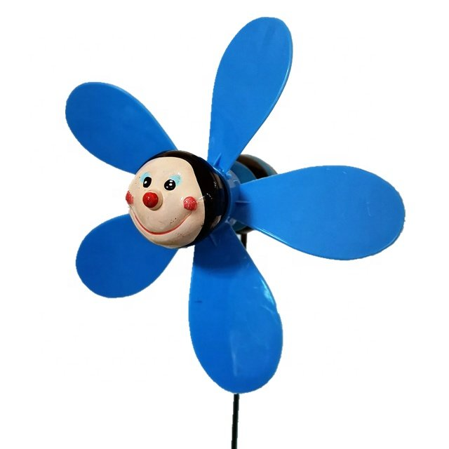 product-Osgoodway-Osgoodway Wholesale Hot Sale Multicolor cute Bee funny garden windmill ornament fo