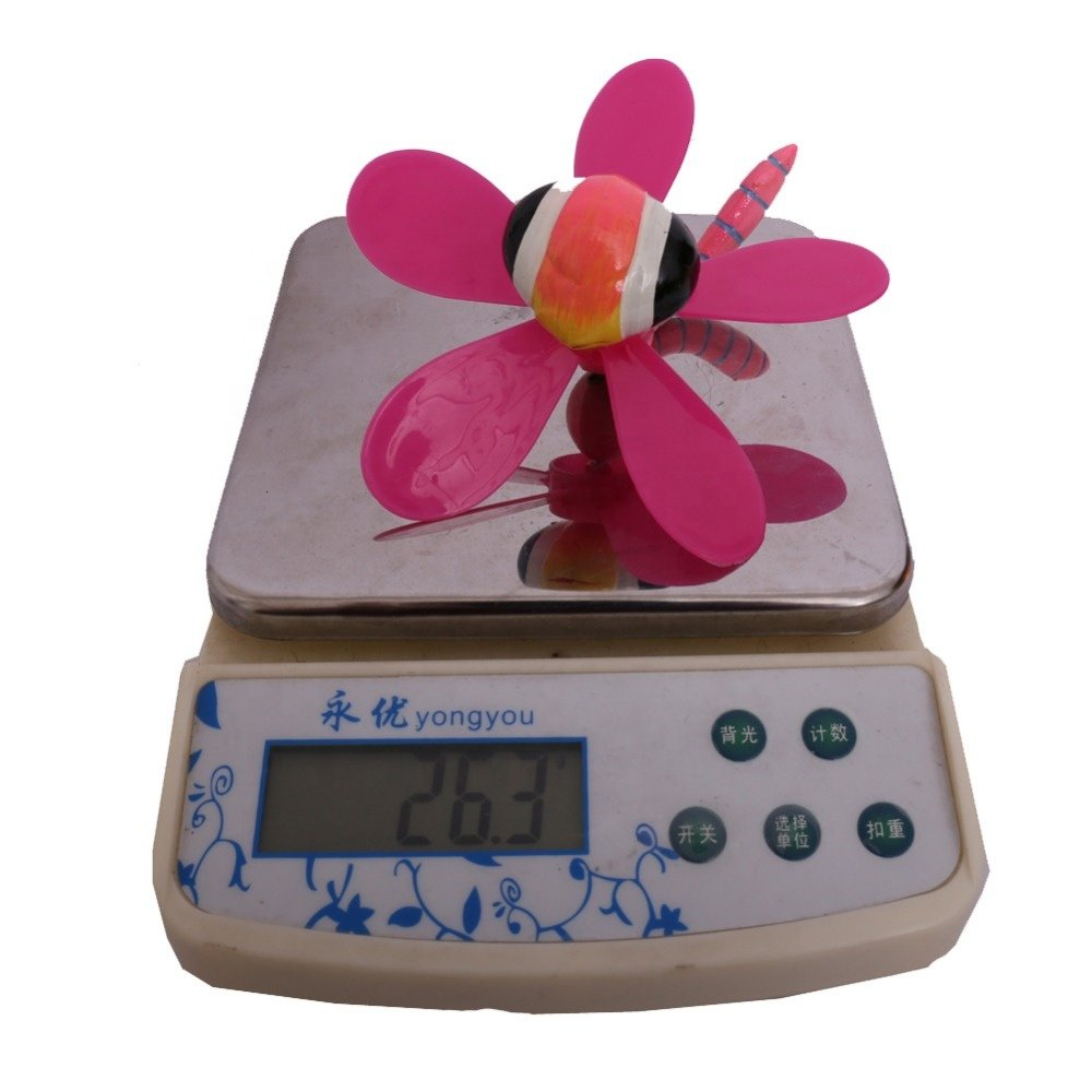 product-Osgoodway8 KM_151520010 Wholesale China Manufacturer Plastic Dragonfly Wind Spinner For Mini-1