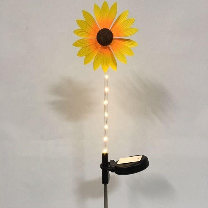 OsgoodwayHottest standard size china factory direct sale solar led light garden ornament