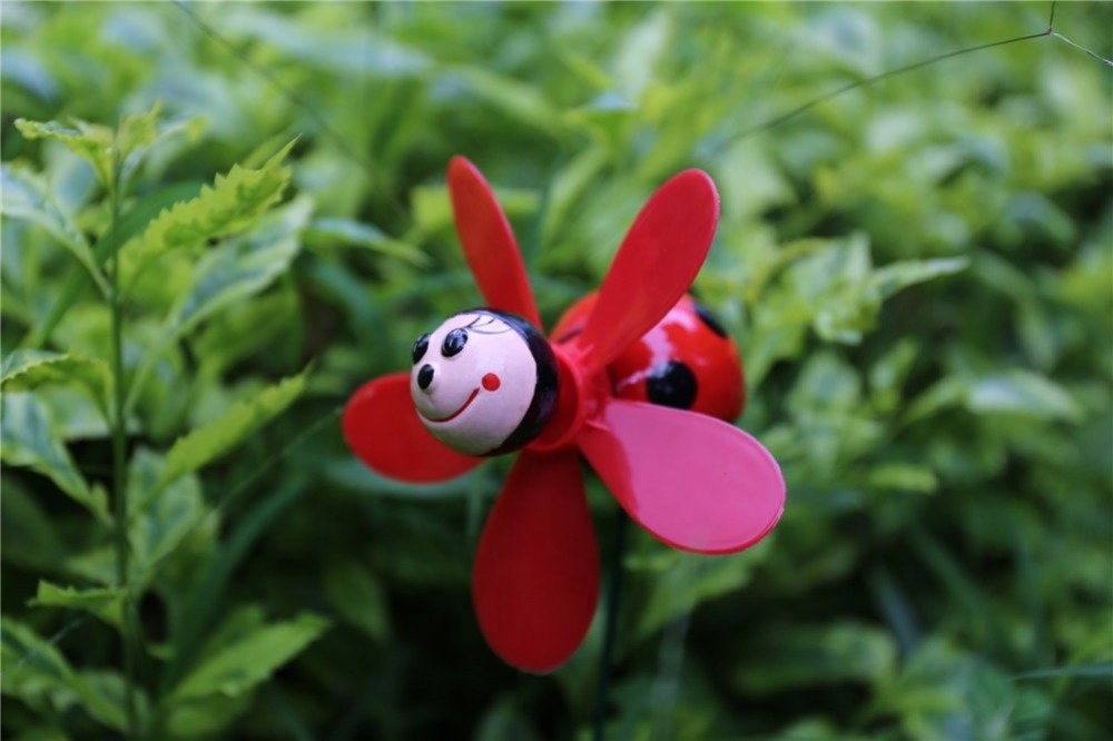 product-Osgoodway-Osgoodway 8 Newest design cheap price hot sale plastic animals garden decoration-i