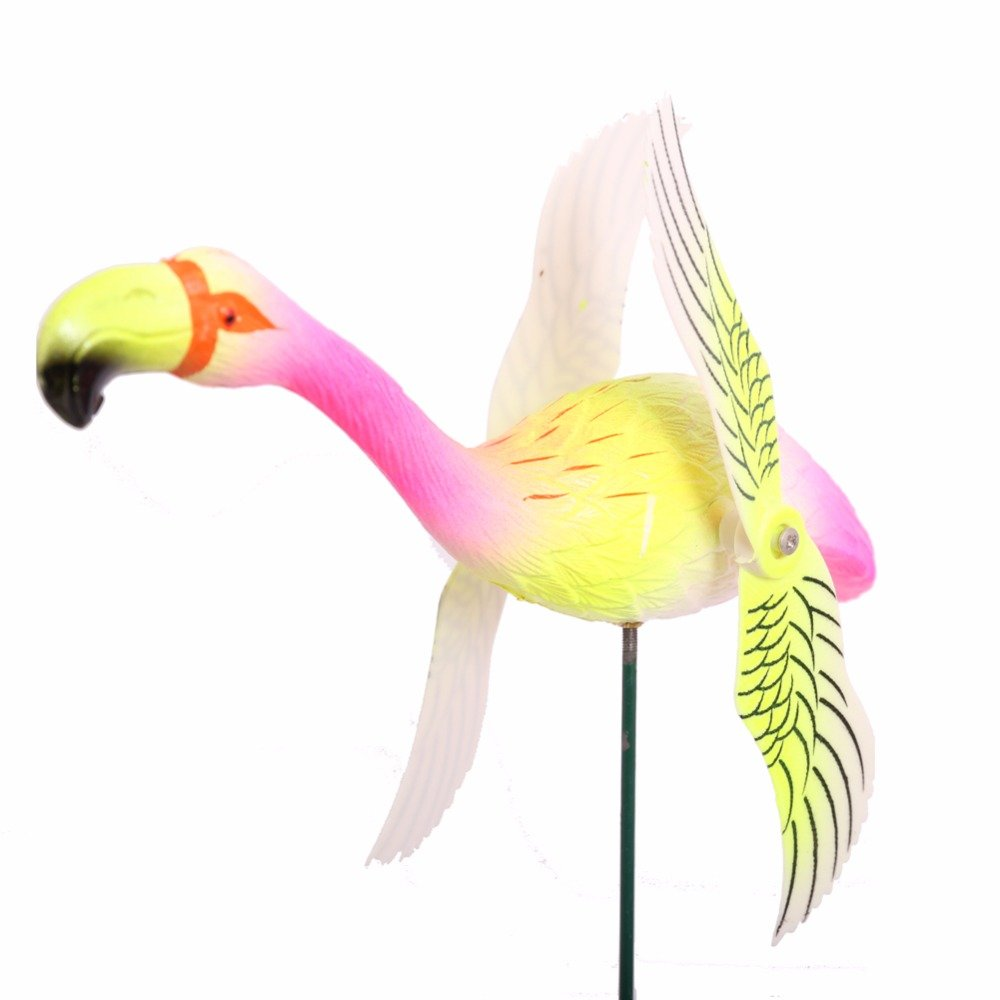 Osgoodeay Hottest Golden supplier china factory direct sale plastic flamingo