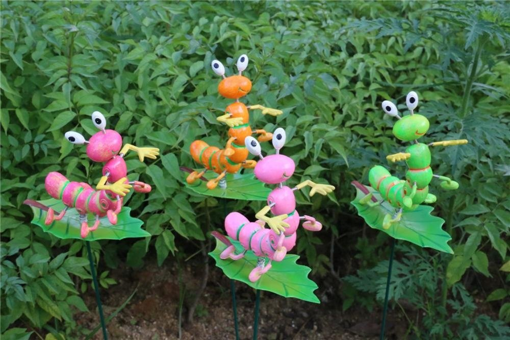 product-Osgoodway-Osgoodway8 KM_161710001 Low Price Factory Direct Sale Garden decoration Insect Pic