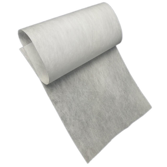 BFE95 pp meltblown nonwoven fabric disposable material