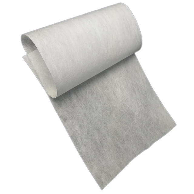 Hot sale good quality material of 100% polypropylene Melt blown nonwoven fabric