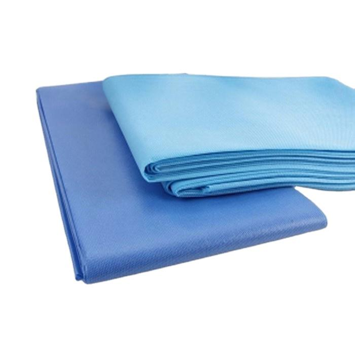 Can be customized pp non woven fabric bed sheet