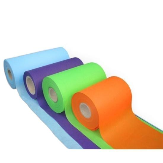 China polypropylene spunbond nonwoven pp non woven fabric manufacturer