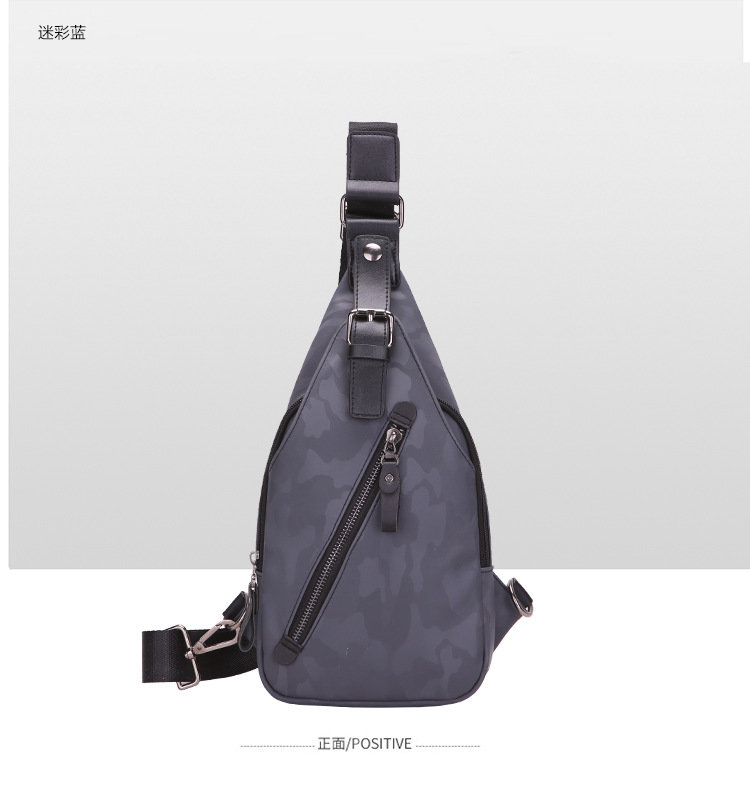 product-Osgoodway-Osgoodway New Design Low Price China Factory Direct Waterproof PVC Mens Crossbody